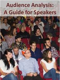 audience analysis example how to conduct audience analysis