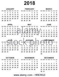 2018 Fiscal Calendar - Kleo.beachfix.co