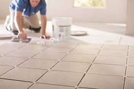 installing carpet tile laying ceramic or porcelain tile