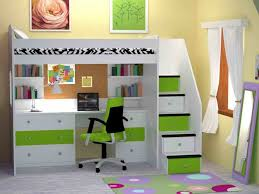 bedroom full size loft bed with desk underneath plans full size loft bed with desk