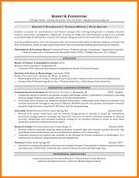 Graduate Student Resume Templates - Free Letter Templates Online ...