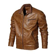 other warehouse send me purchase update on messenger mens pu faux leather motorcycle biker jacket