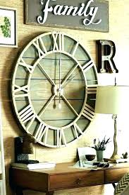 clock wall decor clock wall decor clock wall decor wall clock large decorative wall clocks for