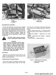 massey ferguson 265 wiring schematic just another wiring diagram massey ferguson mf 255 mf 265 mf 275 tractor manual rh agmanuals com massey ferguson wiring diagram pdf massey ferguson 265 electrical diagram