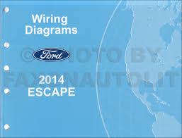 2014 ford escape wiring diagram manual original 2003 ford escape wiring diagram Ford Escape Wiring Diagram #17
