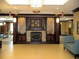 Hotel & Apartment Lobby Interior Design in NYC