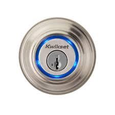 smart front door locksSmart Door Locks  Smart Home Access  The Home Depot