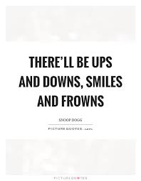 Sayings About Ups And Downs