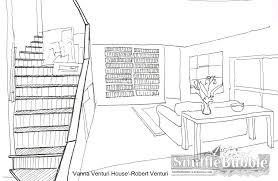 vanna venturi house plan elegant manifesto