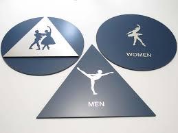 california ada bathroom requirements. California Dancing Restroom Signs Title 24 Ada Bathroom Requirements