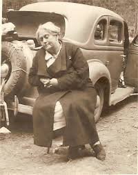 Nannie Mae Abbott (Wade) (1883 - 1955) - Genealogy