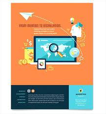 Microsoft Brochure Templates Download Business Training Flyer Template Download Microsoft Brochure