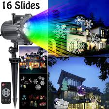 2 In 1 Lights Seas Activity Gym Saucer Gigalumi Christmas Lights Projector 2018 Newest Version 2