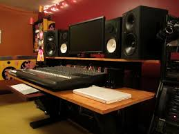 recording studio desk awesome 58 best diy recording studio projects images on