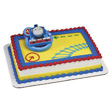 Thomas The Tank Engine Cake Special Occasion Cakes Cakes