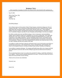 Electrical Engineer Cover Letter 7 8 Example Engineering Cover Letters Archiefsuriname Com