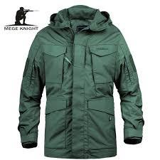 Mege Brand <b>M65 Military</b> Camouflage Male clothing <b>US</b> Army ...