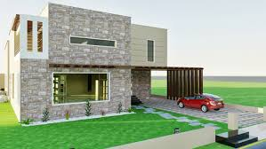 Small Picture 3 Marla House Design In Pakistan Ideasidea