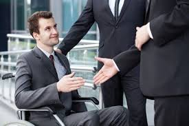 Image result for talking to a disability lawyer