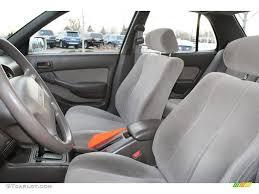 Beige Interior 1996 Toyota Camry LE Sedan Photo #44013252 ...