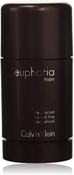 <b>Calvin Klein Euphoria</b> for Men Deodorant Stick, 75 g: Amazon.co.uk ...