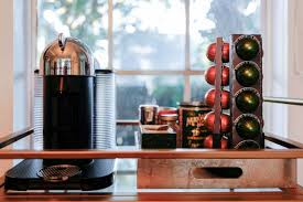The Nespresso Vertuoline Review Tools And Toys