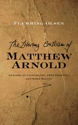 the literary criticism of matthew arnold paperback isbn