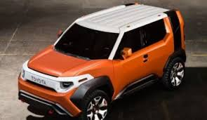 2018 toyota models. toyota ft4x u2013 next fj cruiser concept and rumors 2018 models h