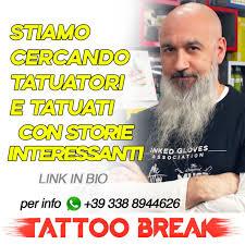 Alle Tattoo On Twitter Avete Un Tatuaggio Da Fare Molto Originale
