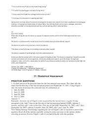 Pregnancy Template 5 Pregnancy At Work Risk Assessment Template Questions
