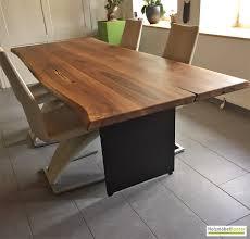 Tischplatten Handgefertigte Produkte Von Holzmoebelkontorde