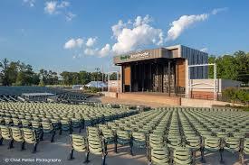Bankplus Amphitheater At Snowden Grove Urbanarch