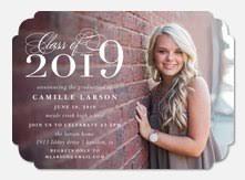 Graduation Invitations Photoaffections