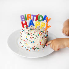 How To Make The Best Healthy Smash Cake For Babys First Birthday