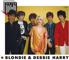 Blondie Long Time Charts The Lowdown Blondie Debbie Harry Classic Pop Magazine