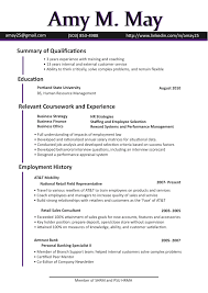Exquisite Current Resumes Examples Of Resume Example And Free Maker