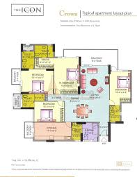 Exceptional Icon Floor Plan Part  11 Second Floor Plan  Home Icon Floor Plans