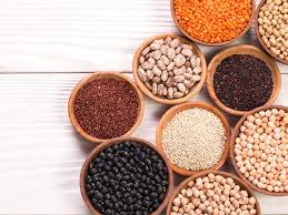 Carbs Beans Chart Carbohydrates Part Of A Healthful Diabetes Diet