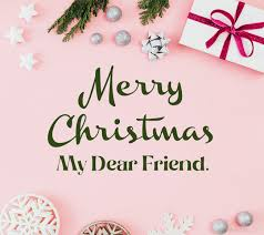 90+ Christmas Wishes For Friends and Best Friend | WishesMsg