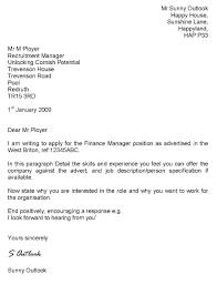 25 Cover Letter Template For Sample Job Not Regarding 17 Marvelous
