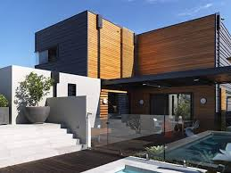 prefab home designs. the clovelly prefab house by prebuilt was featured on grand designs australia. home