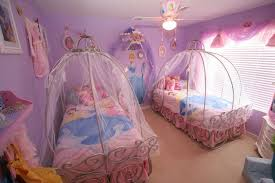 kids bedroom for twin girls. Interesting For Image Of Girls Twin Canopy Bed Disney With Kids Bedroom For S