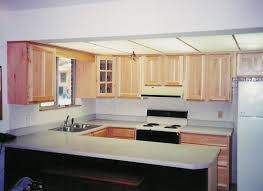 U Shaped Kitchen Remodel Enchanting Small U Shaped Kitchen Floor Plans Photo Design