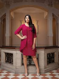 Prezzo base € 398,00 prezzo € 278,60. Abiti Da Cerimonia Curvy Eleganti Musani Couture