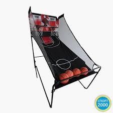 <b>Игровой стол</b>-<b>баскетбол</b> DFC NETS JG-BB-62202 (7 ft): цена ...