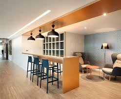office pantry design. Resonate Interiors London - Interior Design Office Pantry Detail Y