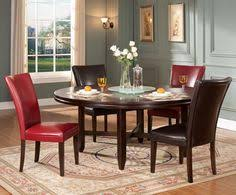 the stylish hartford dining collection offers a luxurious contemporary set in three sizes to make