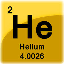 Helium Isotopes, Radioactive Decay and Half-Life
