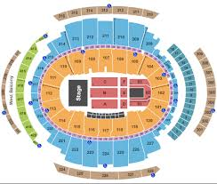 Edmond J Safra Hall Seating Chart Madison Square Garden New York Tickets And Venue Information