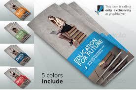 20 Brochure Psds For School Education Desiznworld